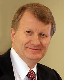 Alec Palmer Staff Director